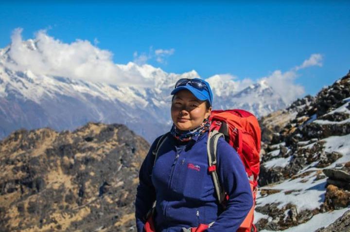 Diki Sherpa