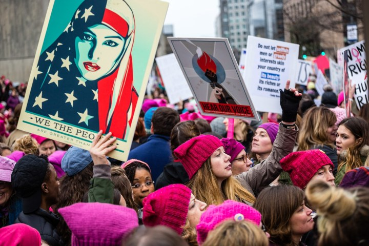 2nd Annual Women's March