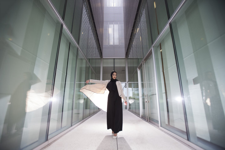 Macy's Launches First Hijab-FriendlyCollection